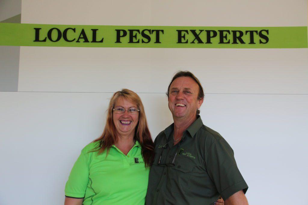 forster taree termites pest control